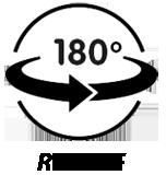 Rotatif 180