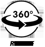 Rotatif 360
