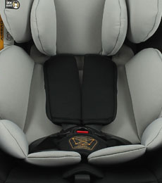 seaty-harnais