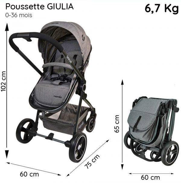 giulia-dimensions