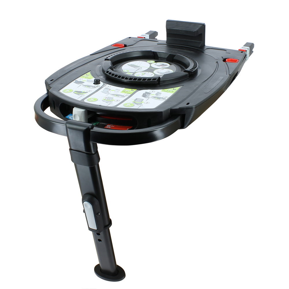 siege auto saturn base isofix