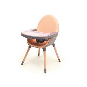 chaise enfant peche avec tablette