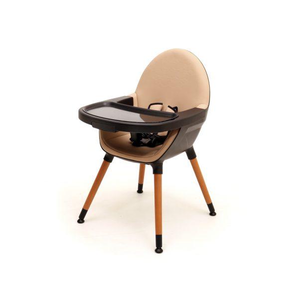 chaise enfant camel