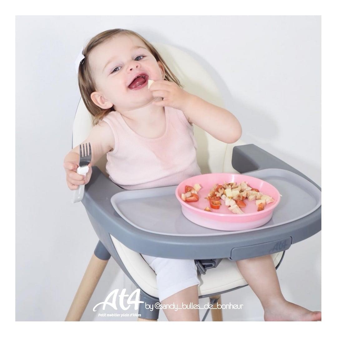chaise haute at4 enfant