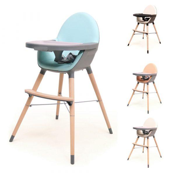 chaise haute essentiel