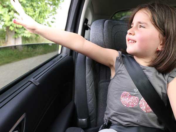 Top 5 des sièges auto Isize
